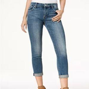 Lucky Brand Sienna Slim Boyfriend Jean Size 26